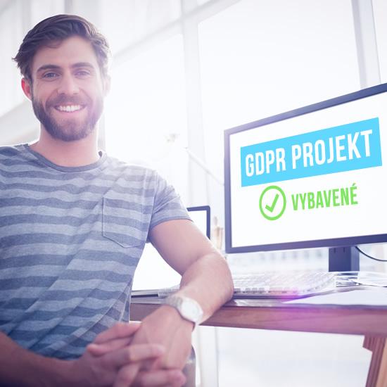 GDPR projekt lacno | Sigmapoint.sk