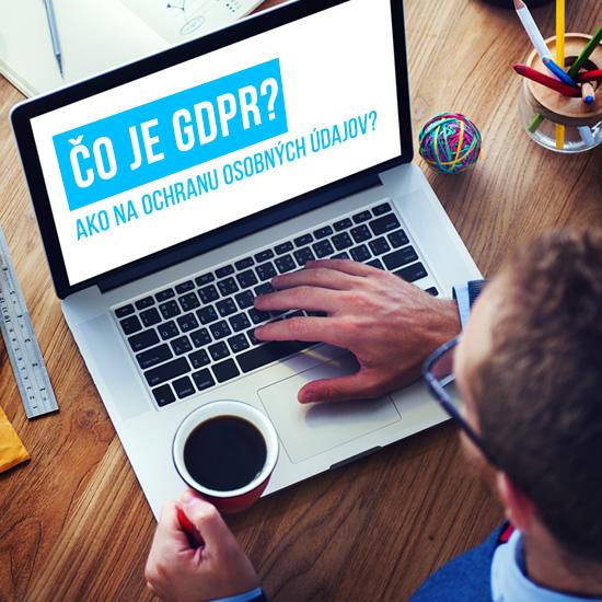 Novinky v ochrane osobných údajov - GDPR projekty pre firmy | Sigmapoint.sk