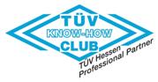 Sme členom TUV Know-How klubu | Sigmapoint.sk