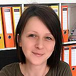 Jana Jamrichová, SCC špecialista, Sigmapoint.sk