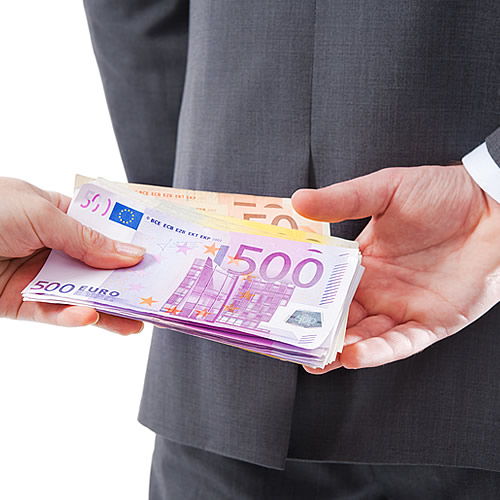 Norma ISO 37000 antikorupčné manažérstvo | Sigmapoint.cz